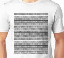 Polar Arrows Unisex T-Shirt