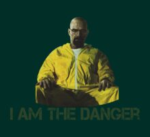 Breaking Bad - Danger by beukenoot666