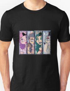 Melanie Martinez Cartoon T-Shirt