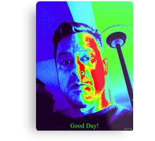 Good Day Metal Print