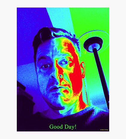 Good Day Photographic Print