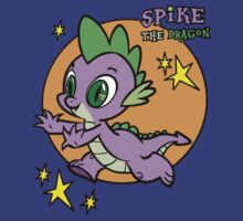 Spike The Dragon by Clinkz