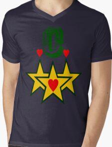 ۞»★Initial C Fantabulous Clothing & Stickers★«۞ Mens V-Neck T-Shirt