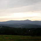 Vermont Sunset by apalmiter