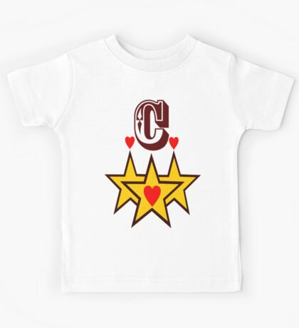 ۞»★Initial C Fantabulous Clothing & Stickers★«۞ Kids Tee