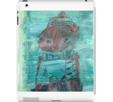 Cozy Cavy iPad Case/Skin