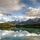 Herbert Lake by peterwey