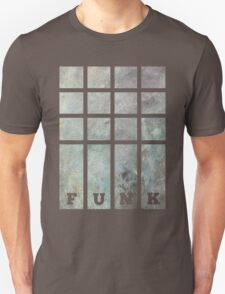Funky Funk Graphic Tee Unisex T-Shirt