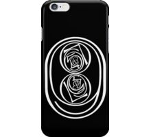 Numbers 0-9 iPhone Case/Skin