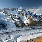 Breithorn by peterwey