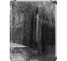 Vienna at Night iPad Case/Skin