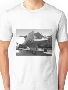 Blackburn Buccaneer S2 aircaft Unisex T-Shirt