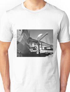 English Electric Lightning F.6 Unisex T-Shirt