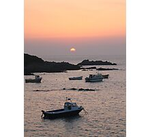 """ Guernsey Dream "" Photographic Print"