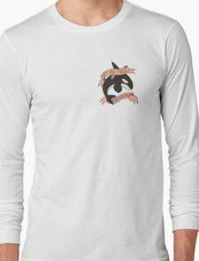 Set Me Free Long Sleeve T-Shirt