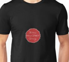 The Circus Arrives Without Warning Unisex T-Shirt