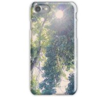 Nature ~ Personal Photography Collection iPhone Case/Skin