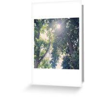 Nature ~ Personal Photography Collection Greeting Card
