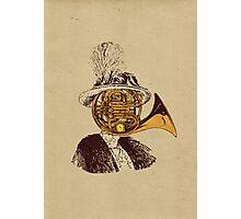 La Muza Photographic Print