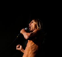 Iggy Pop 4 by lenseeyes