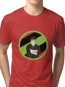 The Goodman Tri-blend T-Shirt