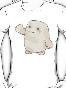 Yeah, it's Fat T-Shirt
