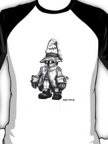 Vivi Says Relax - Sketch Em Up - White T-Shirt