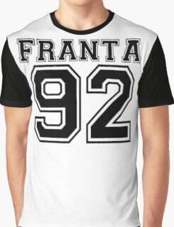 Connor Franta Graphic T-Shirt