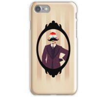 The Perfect Gentleman iPhone Case/Skin