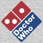 doctor who by the-splinters