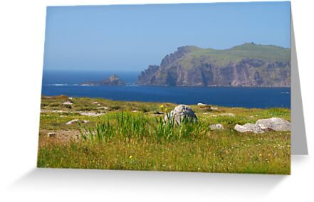 Dingle Coast by mcstory