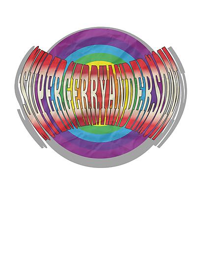 Super Gerry Anderson III by 8eye