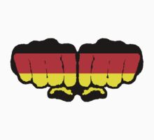 Deutschland! Kids Clothes