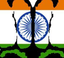 India! Sticker