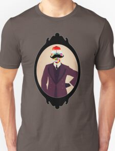 The Perfect Gentleman Unisex T-Shirt