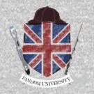 Fandom University  by dpmoon