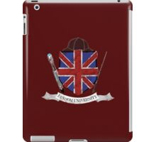 Fandom University  iPad Case/Skin