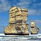 Natures Monuments by Steven  Agius