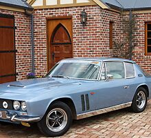1969 Jensen FF - All Wheel Drive by tonyshaw