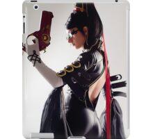 Bayonetta cosplay iPad Case/Skin