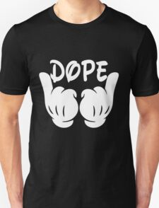Mickey Hands - Dope T-Shirt