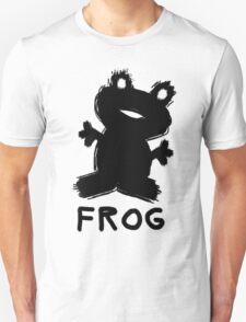 Valentine's Day Frog T-Shirt