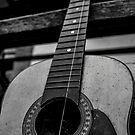 One stringed Passion by rickstar228