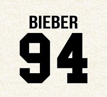 Justin Bieber - College style [BLACK] Hoodie