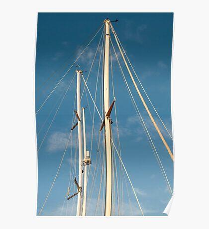 Masts Poster