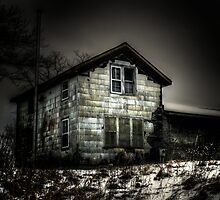 Vacant by Karri Klawiter