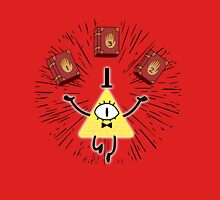Bill Cipher | Gravity Falls Unisex T-Shirt