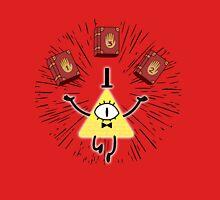 Bill Cipher | Gravity Falls T-Shirt