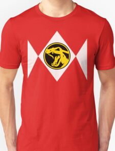 Red Poké Ranger T-Shirt