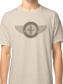 Serenity Transportation & Courier Service Classic T-Shirt